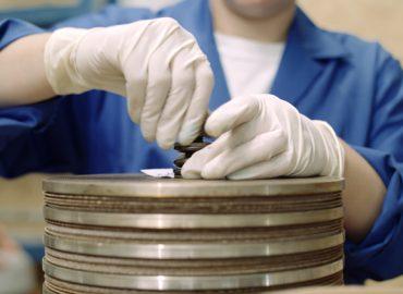 Proizvodnja brusilk